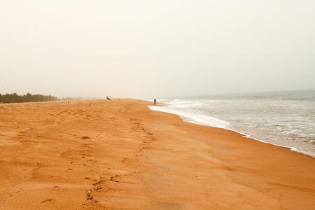 Gulf of Guinea, Lomé Stock fotó