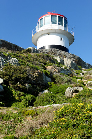 cape of good hope: Lighthouse, Cape of Good Hope