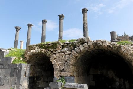incomparable: Acropolis, Jordan