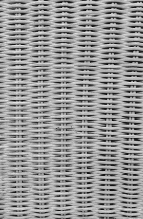 weave: Rattan craft textures