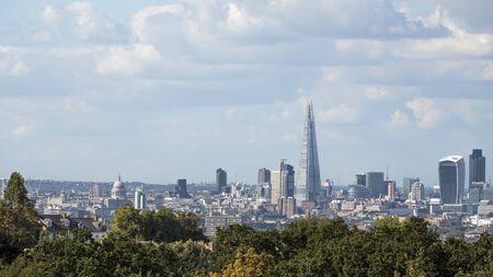 City of London, London, England, United Kingdom Stock Photo