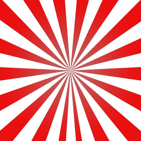 focused: Focus Blank Generic Abstract Background in red and white