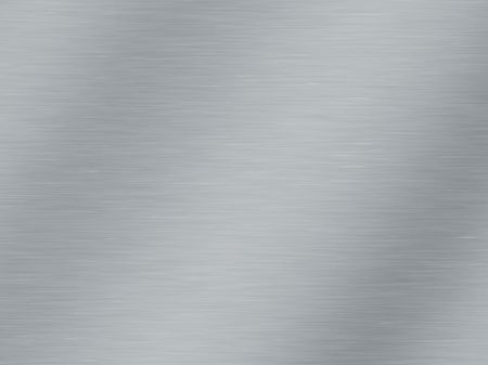 brushed aluminium: Stainless Steel Abstract Background Texture With Smoothening