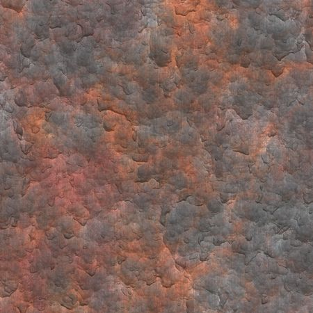 unkept: Rusted Old Metal Plate Wall Abstract Background Stock Photo