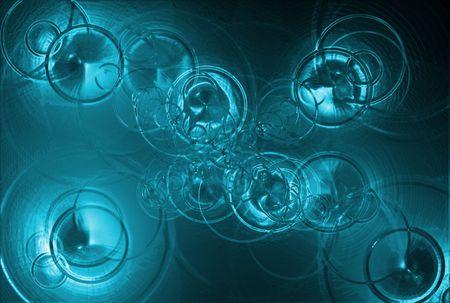 liquid metal: Lenitivo metallo liquido Pioggia sfondo forma astratta