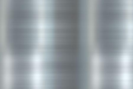 polished: Smoothened metal pulido Resumen textura de fondo Foto de archivo