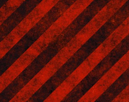 Warning Hazard Road Background Texture With Common Stripes Stock Photo - 3351172