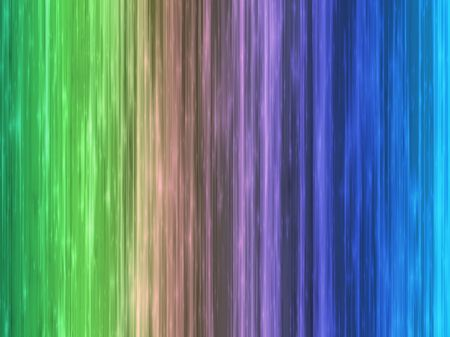showers: Sparkling Rainbow Color Showers Soothing Abstract Background
