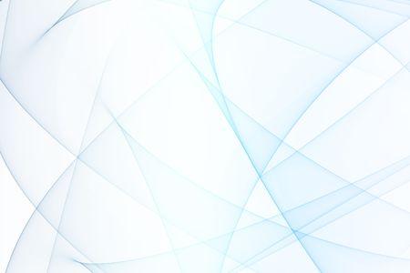 arcs: Blue Technology Energy Arcs With Aurora Effects