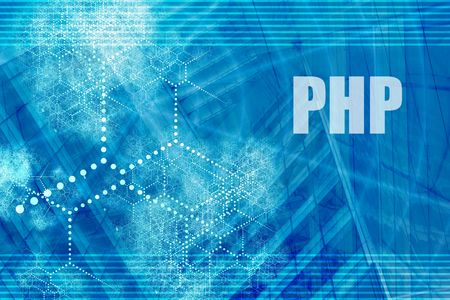 php: PHP Open Source Development Language Abstract Background