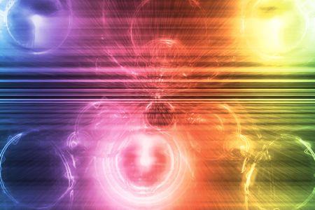 supernova: Rainbow Space Supernova Abstract Background Wallpaper Texture