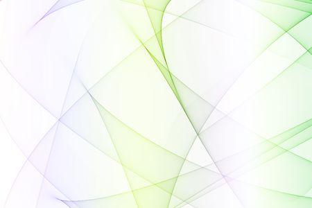 arcs: Blue Green Futuristic Energy Arcs With Aurora Effects