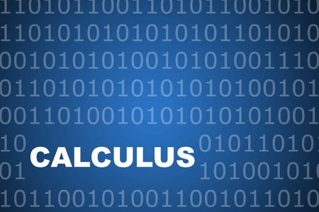 Calculus School Course Series Class Abstract Background photo