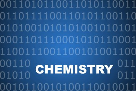 Chemistry School Course Series Class Abstract Background photo