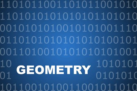 Geometry School Course Series Class Abstract Background photo
