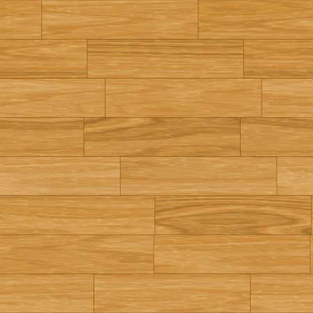 Seamless Wooden Parquet Flooring Abstract Background in Brown Stock Photo