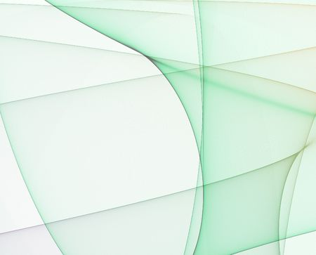 Glowing Digital Curves Abstract Background wallpaper photo