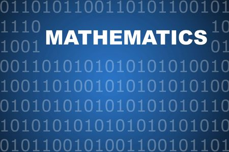 Mathematics School Course Series Class Abstract Background photo