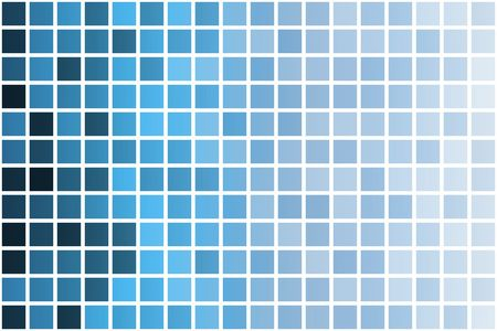 Simple Business Block Abstract Background Wallpaper Stock Photo - 3776408
