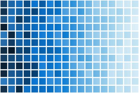 Simple Business Block Abstract Background Wallpaper Stock Photo - 3820097