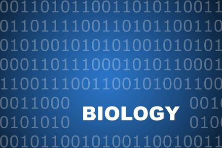 Biology School Course Series Class Abstract Background photo