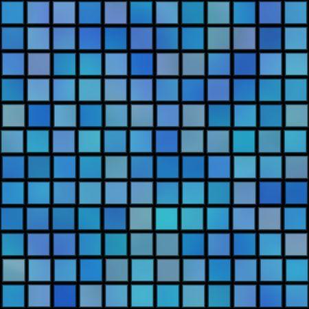 Futuristic Sleek Metal Stud Grid Abstract Background Stock Photo - 3856899