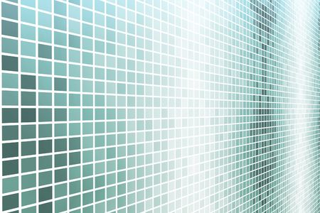 Simple and Clean Background Abstract in Grid photo
