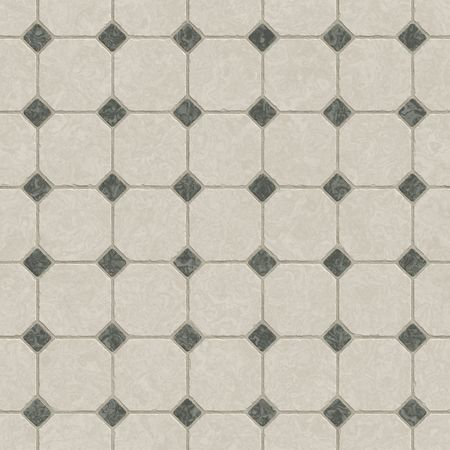 A Marble Kitchen Floor Tiles Abstract Background Stock Photo ...