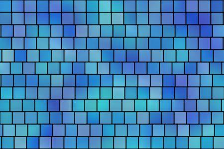 Futuristic Sleek Metal Stud Grid Abstract Background Stock Photo - 3925428