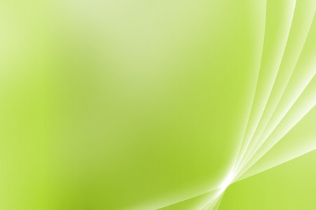soothing: Green Soothing Vista Curves Abstract Background Wallpaper Stock Photo