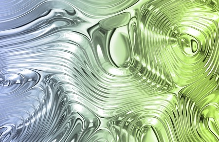 liquid metal: Liquid Metal Selvatica Pulizia Ripple Texture di sfondo