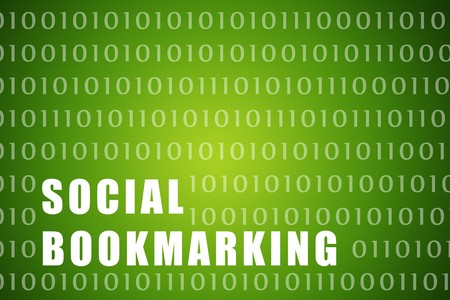 bookmarking: Social Bookmarking on a Digital Tech Background