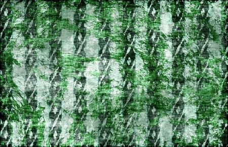 Green Punk Rock Emo Grunge Style Background photo