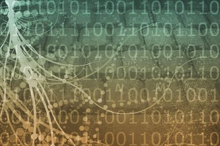 biological warfare: A Biotech Futuristic Alien Background Pattern Texture Stock Photo