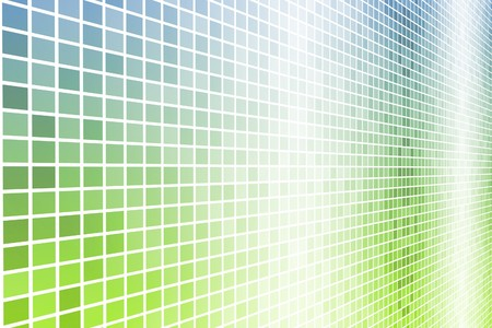 Color Gradient Network Flowing Info Tech Abstract Stock Photo - 4124145