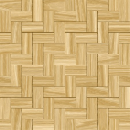 polished wood: Smooth Wood Parquet Clean Floor Tiles Background