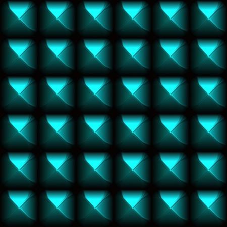 stud: Futuristic Sleek Metal Stud Grid Abstract Background