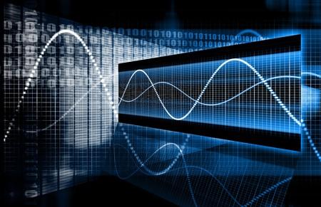 analyse: Une technologie multim�dia comme Art Contexte
