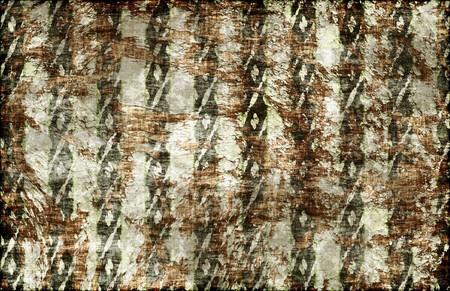 White Punk Rock Emo Grunge Style Background photo