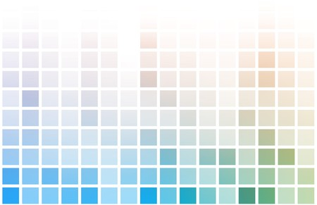 Abstract Block Simple and Clean Art Background Stock Photo - 4386193