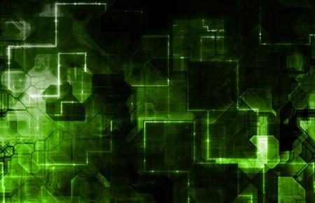 Technology Data Research and Development As Art
