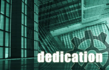 dedication: Dedication Futuristic as a Art Abstract Background