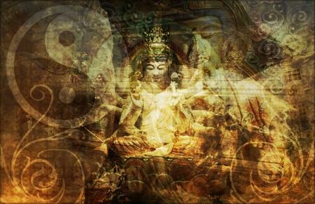 secret society: Secret Society Gang Religion as Art Background