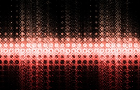 Modern Digital Background as a Creative Art Stock Photo - 4478166