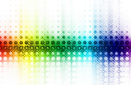 Modern Digital Background as a Creative Art Stock Photo - 4558554