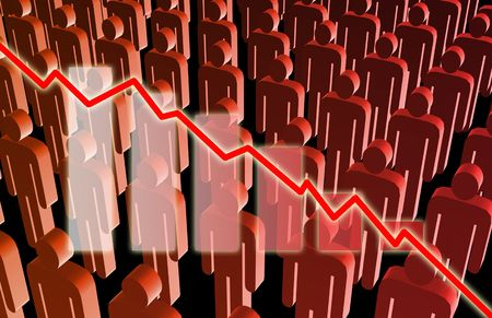 reduced: Unstable Economy With a Reduced Jobs Market