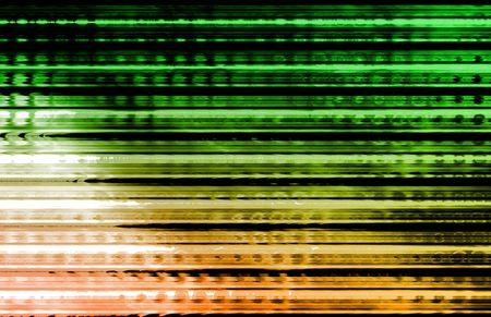Modern Digital Background as a Creative Art Stock Photo - 4724380