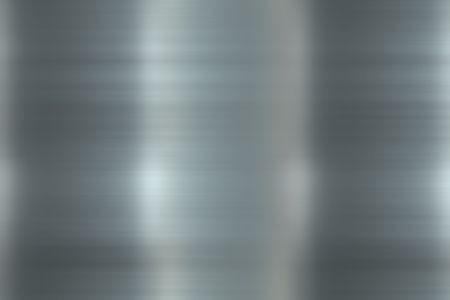 polished: Textura de metal de acero Resumen Limpieza y pulido Foto de archivo
