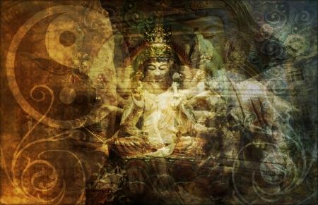 faith healing: Spirituality and Salvation as Dark Arts Abstract