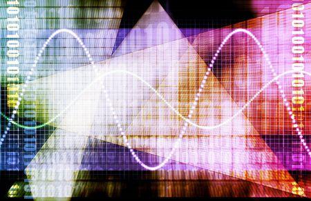 world market: World Market Financial Research As Abstract Art